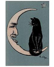 Cat Art 11x17 Poster front