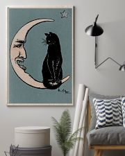 Cat Art 11x17 Poster lifestyle-poster-1