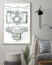 Camera Patent 11x17 Poster lifestyle-poster-1