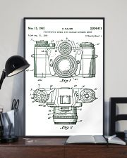 Camera Patent 11x17 Poster lifestyle-poster-2