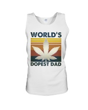 World's Dopest Dad Unisex Tank thumbnail