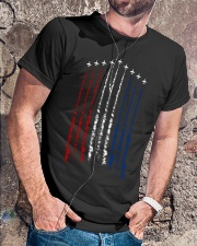 Independence Day Classic T-Shirt lifestyle-mens-crewneck-front-4
