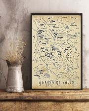 And Into The Forest I Go To Lose My Mind 11x17 Poster lifestyle-poster-3