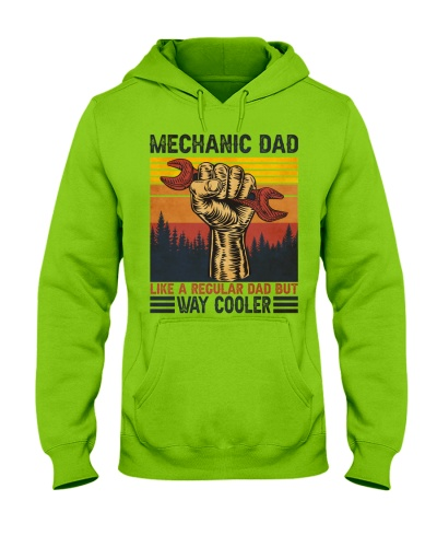 Mechanic Dad