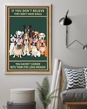 Love Dogs 11x17 Poster lifestyle-poster-1