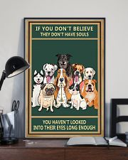 Love Dogs 11x17 Poster lifestyle-poster-2