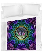 Every Little Thing Duvet Cover - Queen front