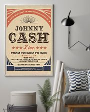 Johnny Cash 11x17 Poster lifestyle-poster-1