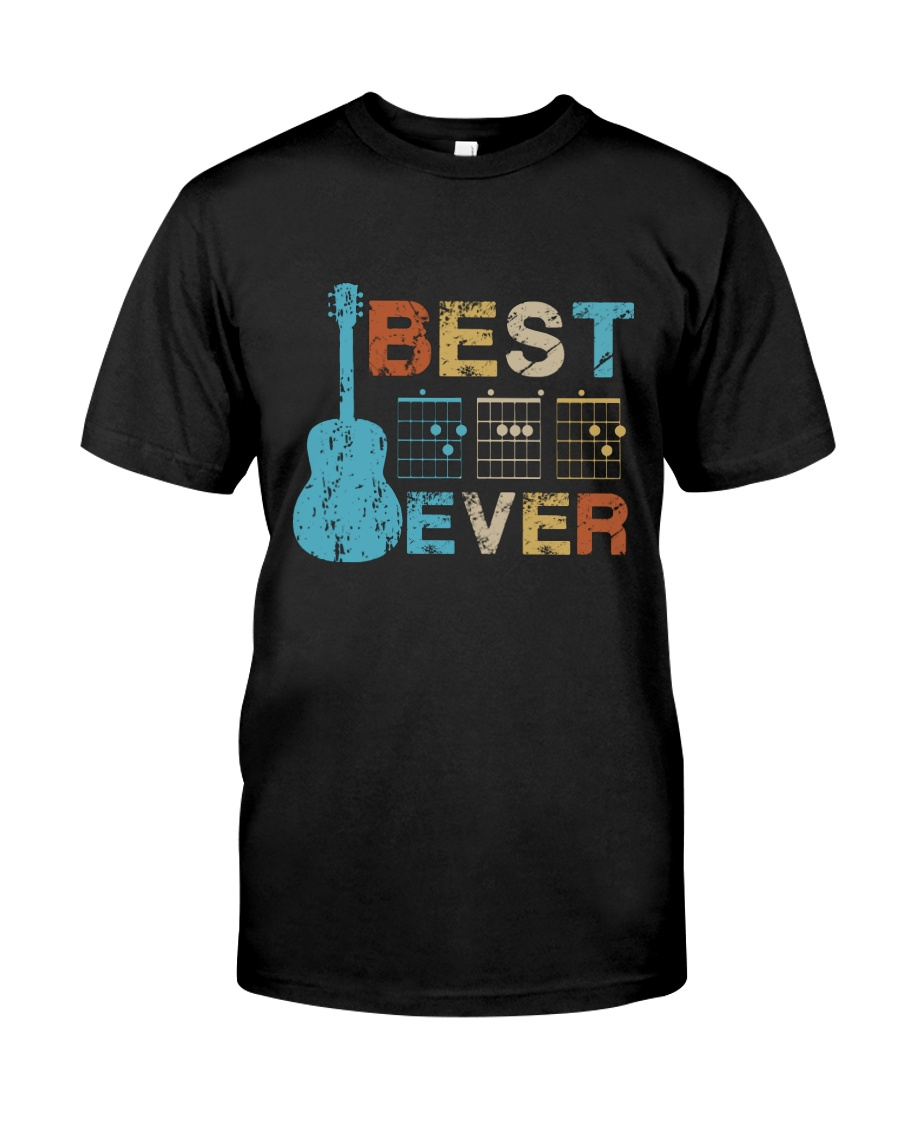 Best Ever Classic T-Shirt
