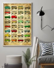 Campervan 11x17 Poster lifestyle-poster-1