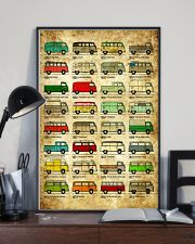 Campervan 11x17 Poster lifestyle-poster-2