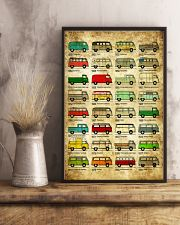 Campervan 11x17 Poster lifestyle-poster-3