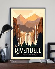 Rivendell 11x17 Poster lifestyle-poster-2