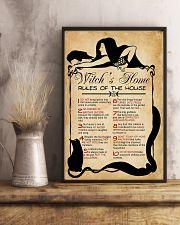 Hogar de la Bruja 11x17 Poster lifestyle-poster-3