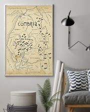 Cumbria Aged 11x17 Poster lifestyle-poster-1