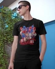 Love Minskin Classic T-Shirt apparel-classic-tshirt-lifestyle-17