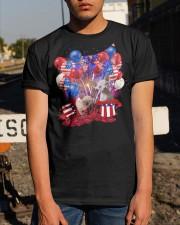 Love Minskin Classic T-Shirt apparel-classic-tshirt-lifestyle-29