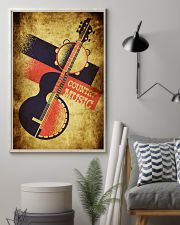 Country Music 11x17 Poster lifestyle-poster-1