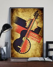 Country Music 11x17 Poster lifestyle-poster-2
