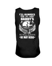 I'll Always Be My Daddy's Little Girl Unisex Tank thumbnail