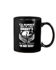 I'll Always Be My Daddy's Little Girl Mug thumbnail