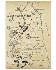 Northumberland County of Aged 11x17 Poster front