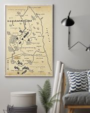 Northumberland County of Aged 11x17 Poster lifestyle-poster-1