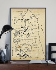 Northumberland County of Aged 11x17 Poster lifestyle-poster-2