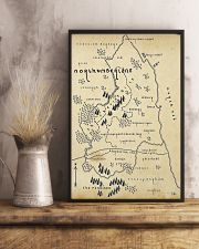 Northumberland County of Aged 11x17 Poster lifestyle-poster-3