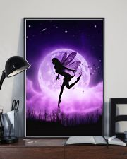 Moon Fairy 11x17 Poster lifestyle-poster-2
