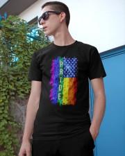 Lgbt Classic T-Shirt apparel-classic-tshirt-lifestyle-17
