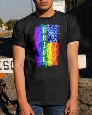 Lgbt Classic T-Shirt apparel-classic-tshirt-lifestyle-29