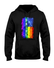 Lgbt Hooded Sweatshirt thumbnail
