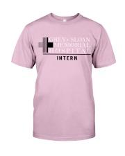 Grey Sloan Memorial Hospital Classic T-Shirt front