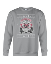 Xmax-Shihtzu Crewneck Sweatshirt tile