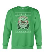 Xmax-Shihtzu Crewneck Sweatshirt front