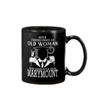 Old-Woman-Marymount Mug thumbnail