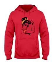 MS Awareness Hooded Sweatshirt thumbnail