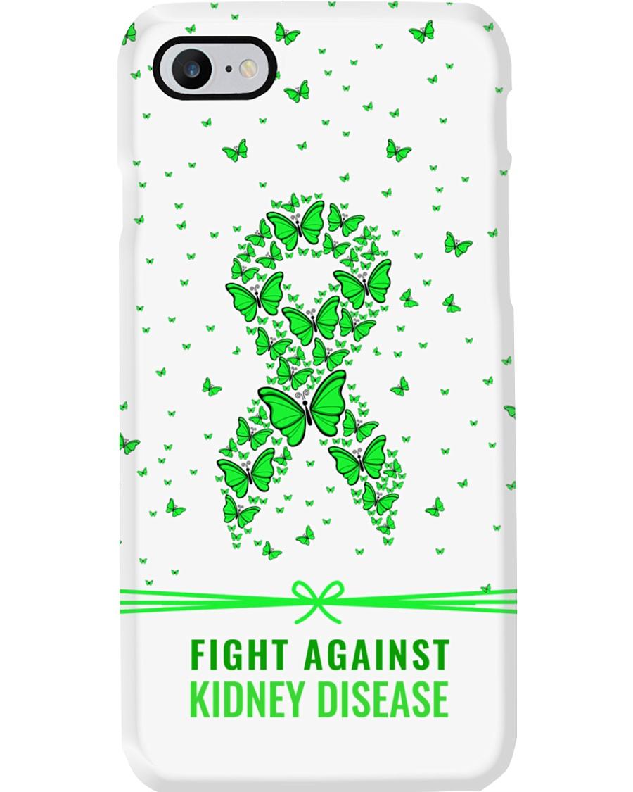 Kidney Disease Awareness Phone Cases Phone Case