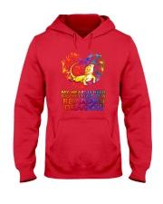 Bearded Dragon In My Heart Hooded Sweatshirt thumbnail