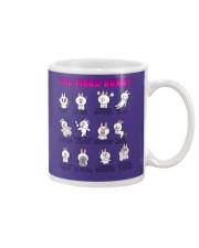 The Fibro Bunny Mug thumbnail
