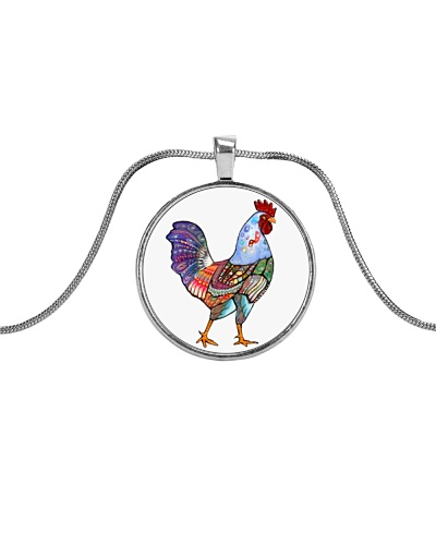 Chicken Necklaces And Bracelets