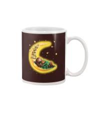 I Love You To The Moon And Back Mug thumbnail