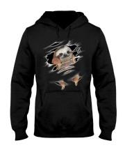 Sloth Scratch Hooded Sweatshirt thumbnail