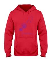 Cystic Fibrosis Awareness Hooded Sweatshirt thumbnail