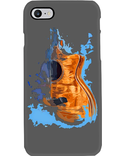 Guitar Art Phone Cases