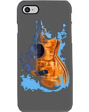 Guitar Art Phone Cases Phone Case i-phone-7-case