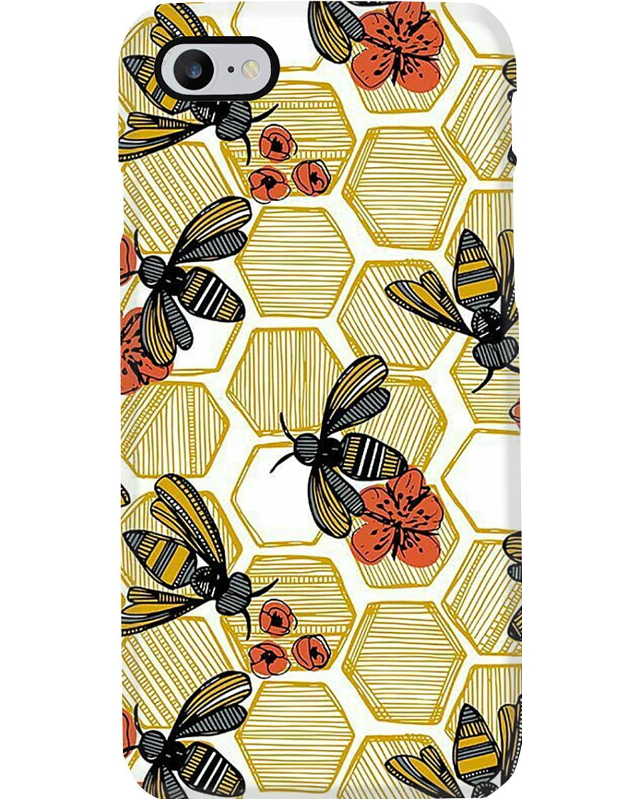For Bee Lovers Phone Case
