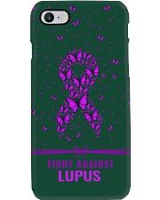 Lupus Awareness Phone Cases Phone Case i-phone-7-case