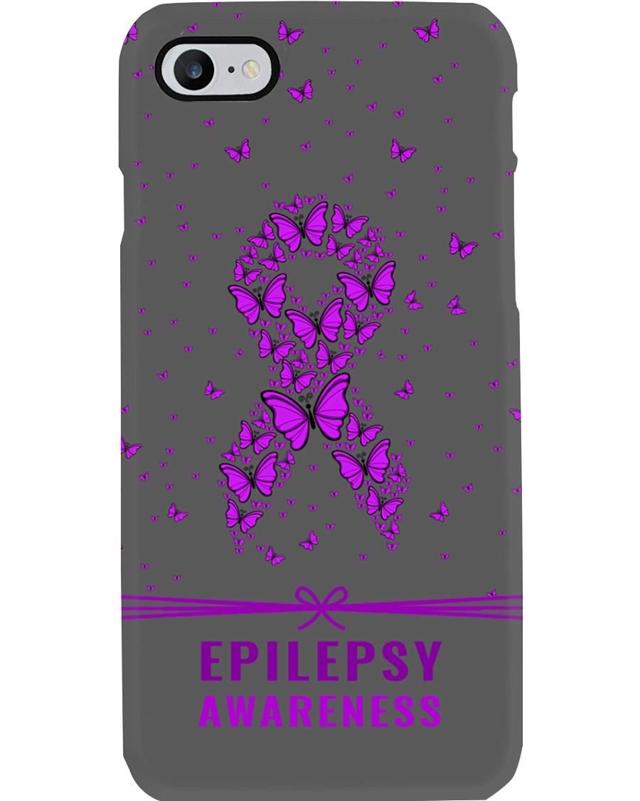 Epilepsy Awareness Phone Cases Phone Case